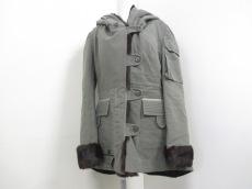 メイヤーのコート
