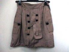 マクアのスカート