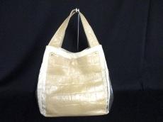 ジッツォのトートバッグ