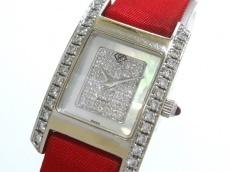 カラチの腕時計