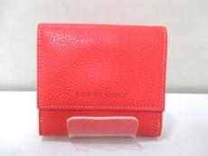 LONGCHAMP(ロンシャン)/3つ折り財布