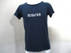 nonnative(ノンネイティブ)のTシャツ