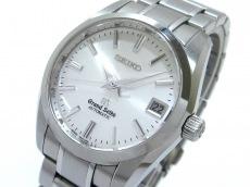 GrandSeiko(グランドセイコー) 腕時計 メンズ/ステンレススチール/裏スケ/メカニカル 9S65-00B0/SBGR051