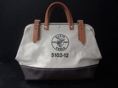 クラインツールズのハンドバッグ