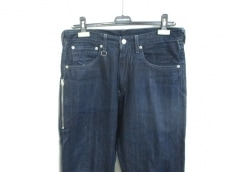 リーバイスフェノムのジーンズ