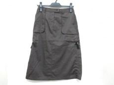 クラスのスカート