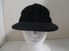 サタデーズ サーフ ニューヨークの帽子