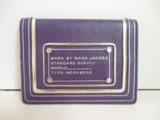 MARC BY MARC JACOBS(マークバイマークジェイコブス)の手帳