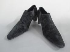 ディサンドロのブーツ