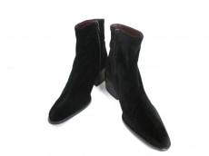 グラネロのブーツ
