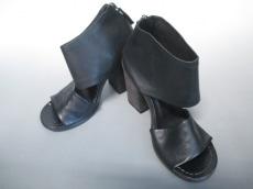 マルセルのブーツ