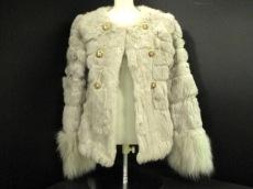 ジョエルグリーンのジャケット
