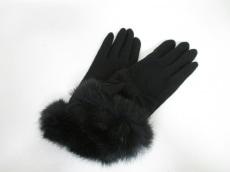 チェスティの手袋