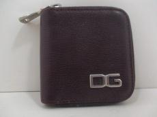 DOLCE&GABBANA(ドルチェアンドガッバーナ)のコインケース
