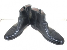 ファウストサンティーニのブーツ