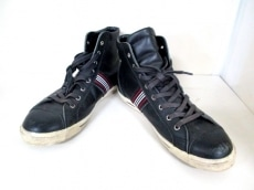 Burberry Black Label(バーバリーブラックレーベル)/スニーカー