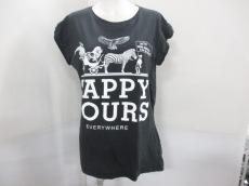 ハピネスのTシャツ