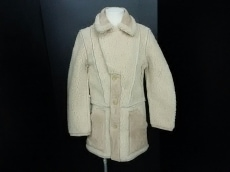 H&M×Martin Margiela(エイチアンドエム×マルタンマルジェラ)のコート