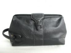 ジョルジオ バレンチのセカンドバッグ
