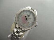 エンリココベリの腕時計