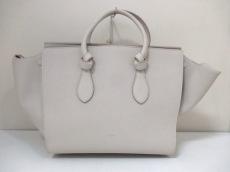 CELINE(セリーヌ)のタイのハンドバッグ