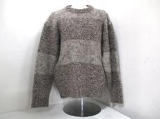 コンポジションファイブのセーター
