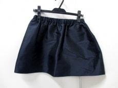 ハーヴェイフェアクロスのスカート
