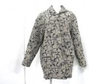 マッシモのコート