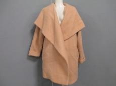 キュレーターのコート