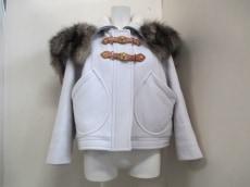 miumiu(ミュウミュウ)のコート