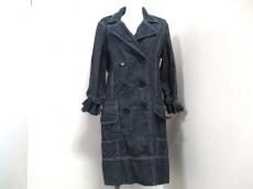 ビーシービーガールのコート