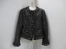 チハルニイヤマのジャケット