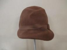 ロッタラブの帽子