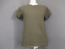 アゴストのTシャツ