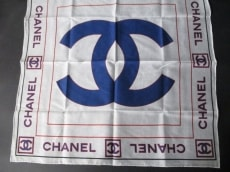 CHANEL(シャネル)/ハンカチ