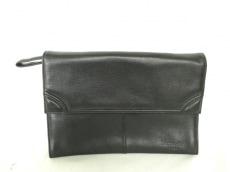 ベッカッチーノのセカンドバッグ