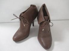 ミエツコのブーツ