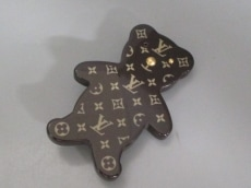 LOUIS VUITTON(ルイヴィトン)/ブローチ