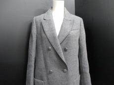 マイパンツのコート