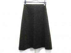 ドニーユのスカート