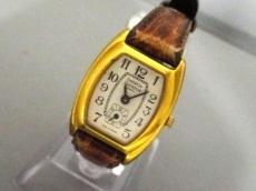 エメリックメールソンの腕時計