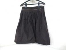 ビスデュイのスカート