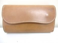 LASTCROPS(ラストクロップス)の3つ折り財布