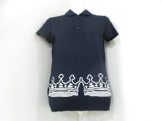 ジュリアンデイヴィッドのポロシャツ