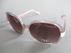 DIANE VON FURSTENBERG(DVF)(ダイアン・フォン・ファステンバーグ)/サングラス