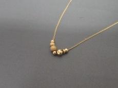 hirondelle(イロンデール)のネックレス