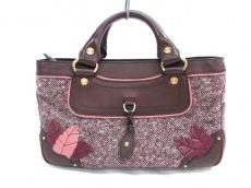 CELINE(セリーヌ)のブギーバックのハンドバッグ
