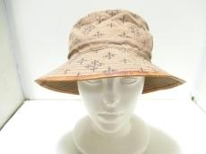 russet(ラシット)/帽子