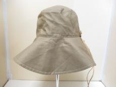 エーカントリーの帽子