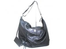 BALENCIAGA(バレンシアガ)のザ・クーリエのショルダーバッグ
